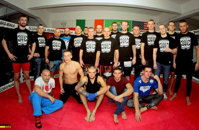 8th Extreme MMA Weekend